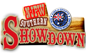 NJPW SOUTHERN SHOWDOWN