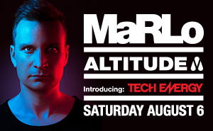 MaRLo PRESENTS ALTITUDE