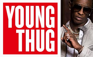 YOUNG THUG - CANCELLED